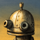 Machinarium на андроид