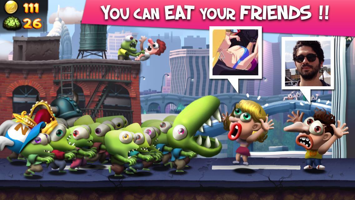 зомби цунами скачать игру на андроид