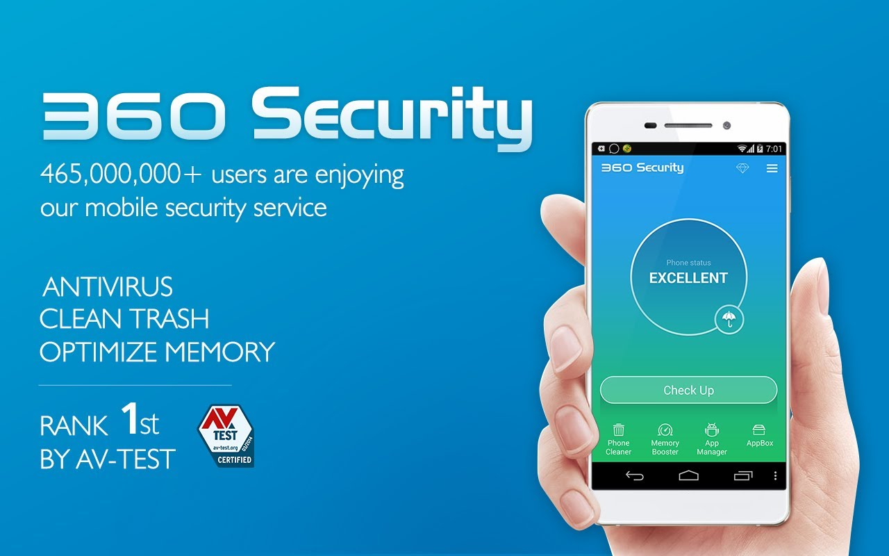 360 mobile security скачать.